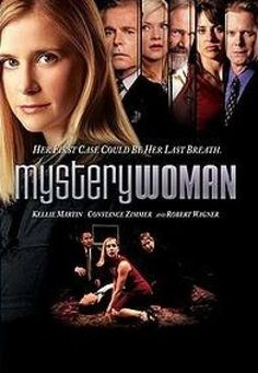 Mystery Woman~ I Enjoyed Seeing Quinn (UnReal) As Her Bestie Bummed They Recasted Her And Filby For The Other Movies