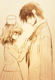 Akatsuki no Yona / Yona of the dawn anime and manga || Modern Hak and Yona