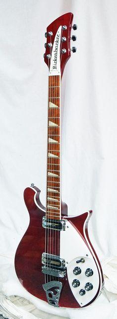 Rickenbacker 600 620 Electric Guitar for sale online Music Guitar, Cool Guitar, Guitar Room, Rickenbacker Guitar, Custom Bass, Guitar Quotes, Electric Guitar For Sale, Ex Machina, Guitar Design