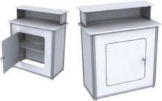 Kilitli İki Katlı Katlanır Tanıtım Standı,Kilitli İki Katlı Katlanır Tanıtım Standı, Tanıtım Standları, Fuar standı, Standlar, Metal stand, ürün standları , fiyatları fair.com.tr dedir.