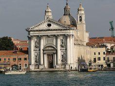 Veneza, Itália - Foto tirada em 2009.