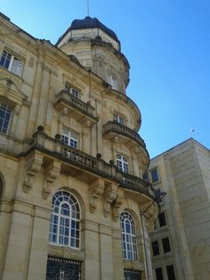 Centro histórico bogotano