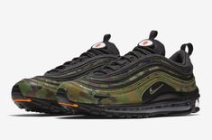 size 40 2bbc1 76d74 Japan Gets Added To The Nike Air Max 97 Country Camo Pack Recently  showcased in colorways