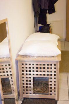 Cat Toilet DIY