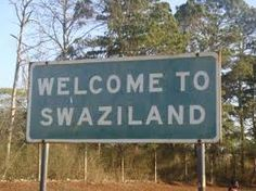 Swaziland: tiny little country almost engulfed by South Africa! Beautiful Places To Visit, Oh The Places You'll Go, African Holidays, The World Race, Africa Destinations, African Countries, Africa Travel, Travel Goals, South Africa