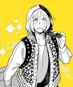 Yuri Plisetsky | Yuri!!! on Ice #yurio