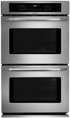 Frigidaire FFET2725PS 27 Stainless Steel Electric Double Wall Oven *** Check this awesome product by going to the link at the image. (Note:Amazon affiliate link)