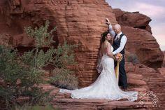 Congrats Joii & Adam #valleyoffirewedding #lasvegaswedding #cactuswedding #desertwedding #lasvegasweddingphotographer #wedding #photographer