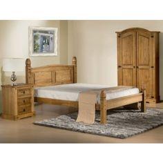 Corona Bedside table Home Shopping