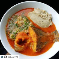 #Repost  with @repostapp.  Fresh tilapia and seabass...