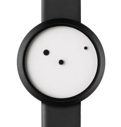 A Fine Time for Simplicity: 12 Minimalist Watches in style fashion main Category