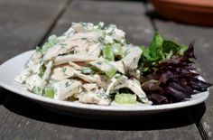 Picnic Perfect Chicken Salad | FreeBird Chicken