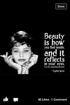 Sophia Loren born Sofi...