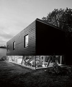 architecture norway | Villa Borgen/Nilsen, Trondheim