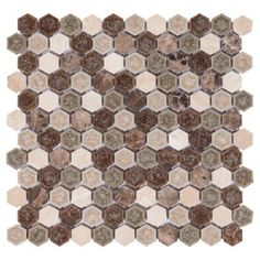 Kitchen Backsplash Richmond Va with colors in a variety of shades of bronze and copper, these