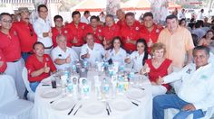Una Persona con Voluntad de Servicio y Liderazgo: Club de Regatas Corona.