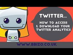 Access Twitter Analytics & download data - YouTube Family Guy, Twitter, Youtube, Fictional Characters, Youtubers, Youtube Movies, Griffins