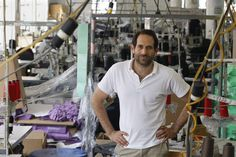 Dov Charney's colorful and controversial rise at American Apparel ended in Southern California last week, when the clothing maker and retailer cut ties for good with its estranged and eccentric founder.