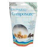 Composure for Medium and Large Dogs, 60 Soft Chews $12.37  http://www.liannmarketing.com/best-flea-treatment-for-dogs/
