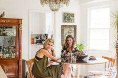 Freunde von Freunden - Genevieve Dellinger & Martha Mulholland