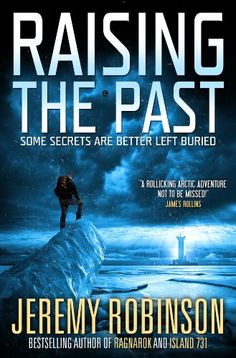 Raising the Past by Jeremy Robinson http://www.amazon.com/dp/B004AHKCKW/ref=cm_sw_r_pi_dp_IiCJvb1SFFCB5