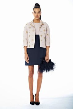 Kate Spade New York FALL 2014 READY-TO-WEAR