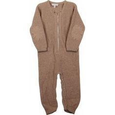 b3f7c6e6a520 Stella McCartney Long sleeve Zipper Sweater Romper Size 18-24 Months Boy  Onesie