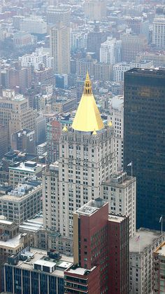 New York Life Building
