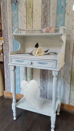 vintage kommode shabby chic schrank anrichte landhaus sideboard nauen inspiration. Black Bedroom Furniture Sets. Home Design Ideas