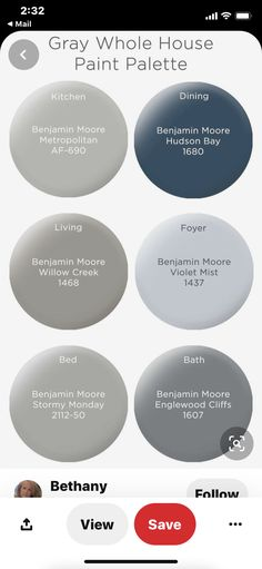 Design Exterior, Exterior Paint Colors, Bedroom Paint Colors, Exterior House Colors, Paint Colors For Home, Paint Colours, House Color Schemes Interior, Lowes Paint Colors, Exterior Color Palette