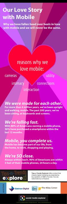 Is mobile more important than social? See what the Tim Hayden says. Click the pin for the details.