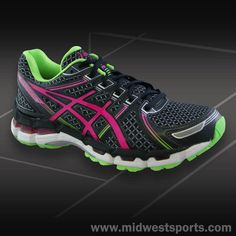 Option 1 the PT is recommending- Acics Gel Kayano 19 Womens Running Shoe $144.95