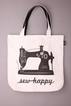 sew happy