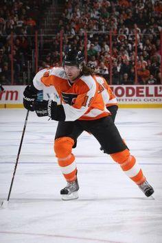 Scott Hartnell, Philadelphia Flyers Scott Hartnell, Flyers Players, Erin Andrews, Hockey Memes, Hockey Girls, All Team, Philadelphia Flyers, Ice Hockey, Nhl