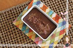 Amehlia Digital: Marmitinha de brownie de Nutella