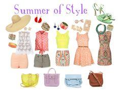 Summer trends we love!