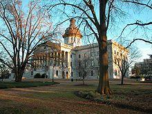 州会議事堂-サウスカロライナ州 - Wikipedia