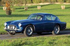 1959 AC Aceca-Bristol