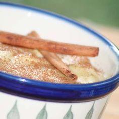 Crema o Harina de Maiz for Breakfast