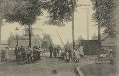 Waalwijk Overweg
