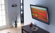 Hozzuk ki a maximumot a hálószobából! Dönthető fali konzollal magasabbra helyezhetjük a televíziót így a gyerek nem tudja elérni, összefirkálni, de a kép ugyanolyan jól látható lesz!
