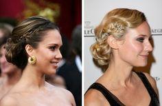 Formal hair inspiration