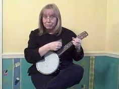See www.ukulelesessions.com for chord chart version. Marcy Marxer teaches the 12th St. Rag on a prototype Kevin Enoch Tradesman Banjo Ukulele. Get out your u...