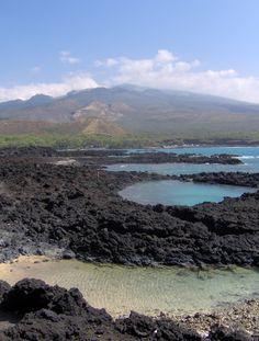 La Perouse Bay Maui!  photo by Ian Uhalt