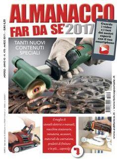 Almanacco digitale Far da sé 2017 - 5