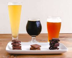 Home Brewing With Chocolate