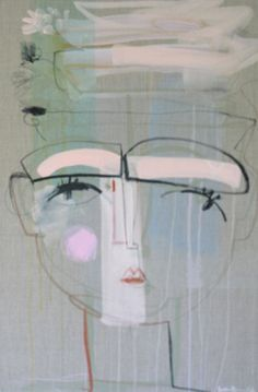Sally Benedict: Tulle Face
