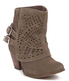 Naughty Monkey Lovestory Boot - Women's Shoes | Buckle
