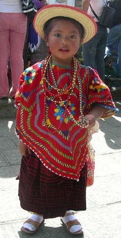 Huipil from San Mateo Ixtatán#211 | Ixchel Textiles - Tejidos Ixchel