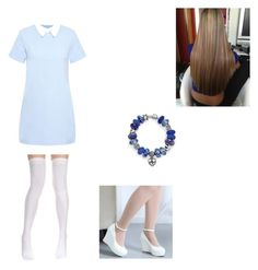 """""""Untitled #39"""" by daphneemarcelo on Polyvore"""
